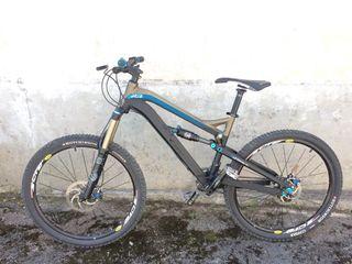 Bicicleta montaña Orbea Rallon