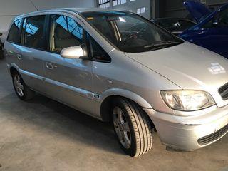 Opel Zafira 2004