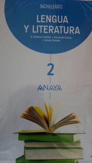 libro de lengua,anaya