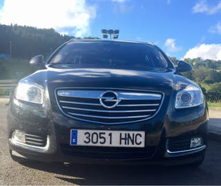 Opel Insignia 2012, IMPECABLE