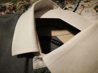 Camisa italiana GUCCI