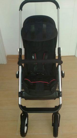 carrito bebé mini stroller solo 8 meses de uso