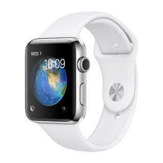 Apple Wacth serie 2 Oled en Acero Inox.