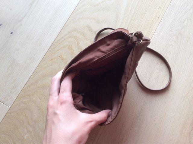 Bolso pequeño