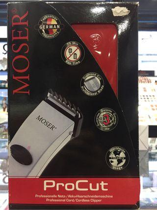 Maquina Moser Pro Cut