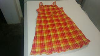 Vestido de niña Prenatal