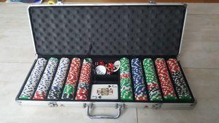 quit de poker