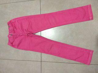 Pantalon niña nuevo Benetton