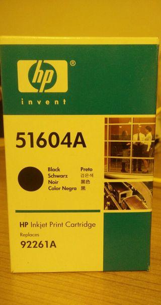 Tinta impresora