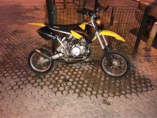 Motocross Metrakit