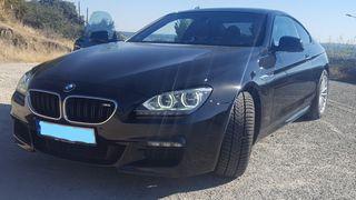 Bmw Serie 6 2012