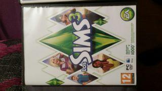 juego+expansion los sims 3 (ordenador)