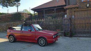 Volkswagen Golf Cabrio de 1988
