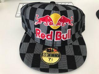 Gorra Red Bull Original