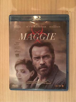Pelicula Blu-ray