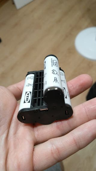 adaptador pilas pentax k50