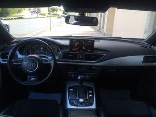 Audi A7 SLine 3.0 TDI Quattro