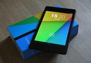 Asus Nexus 7 (tablet)