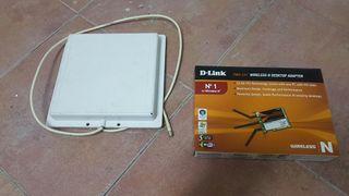 router largo alcance