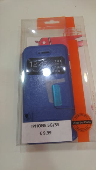 Fundas de iphone 5