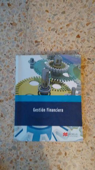 Libro GESTION FINANCIERA