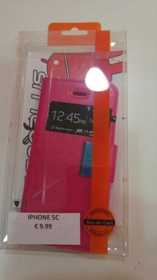 Fundas de iphone 5c