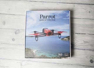 Parrot Bebop Dron
