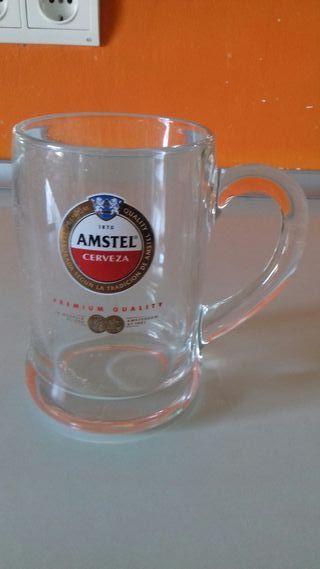 jarras de medio litro