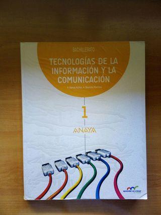 Libro 1° Bach Científico Tecnológico