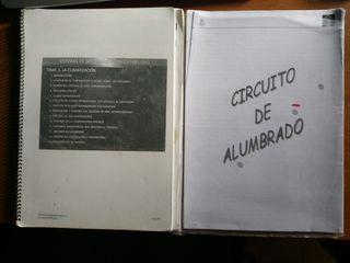 Libros ciclomedio electromecánica