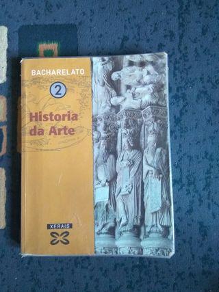 historia da arte xerais 2 bachiller