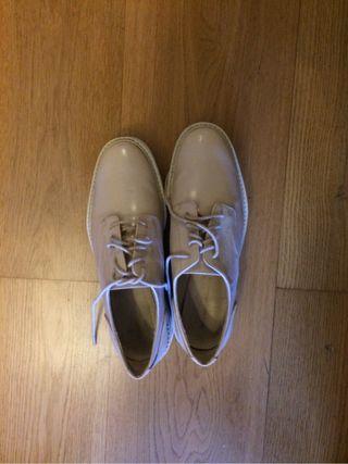 Zapatos mujer zara