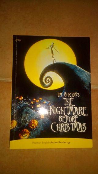 The nightmare before chrismas (Tim Burton)