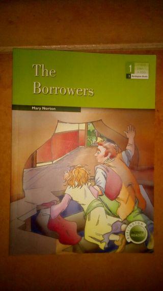 The borrowers (Mary Norton)