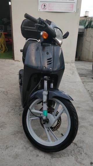 Honda scoopy 50cc 2003
