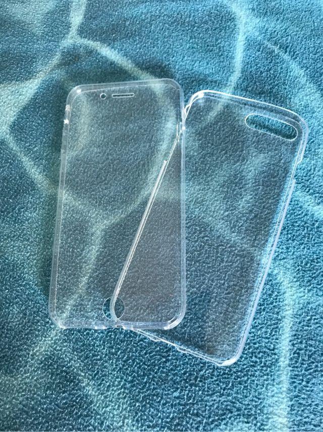 Fundas iphone 7 plus nuevas