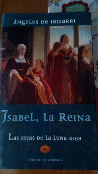 Isabel ,la Reina
