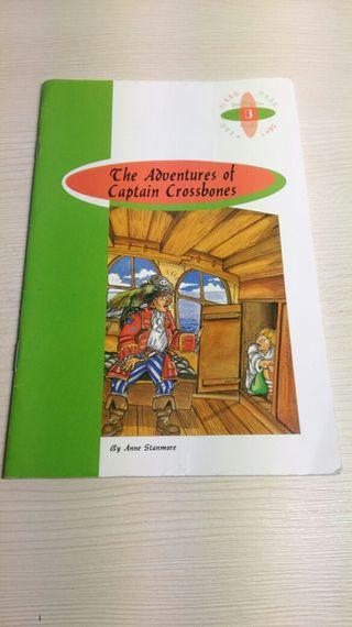 The adventures of Captain Crossbones