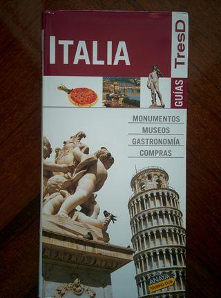 Guías de turismo