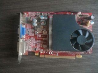 Tarjeta grafica Ati Radeon 4650 Delphinus 2