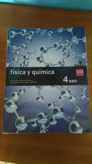 fisica 4 ESO