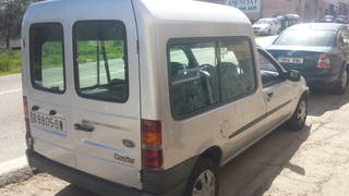 Ford currier 1.8 d del 98