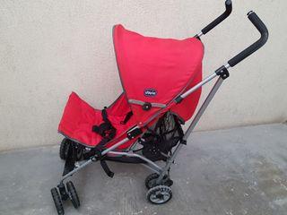 silla paseo niños