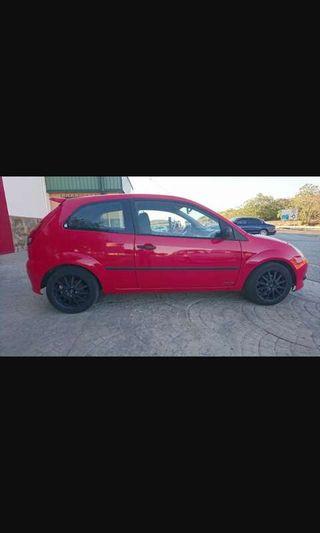 Llantas Ford fiesta S 16pulgadas 4x108