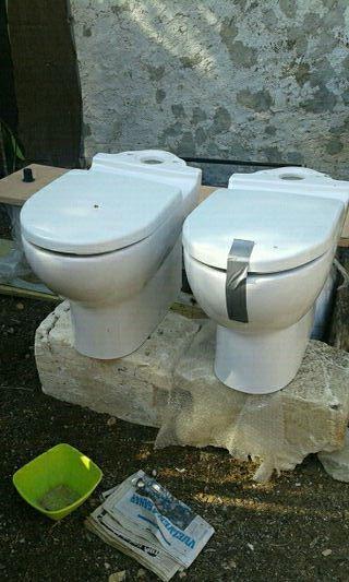 Sanitario lavabo
