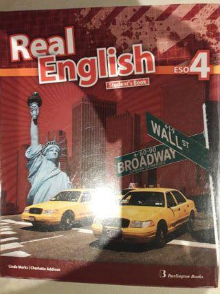 2 - Libros de Ingles de 4 ESO