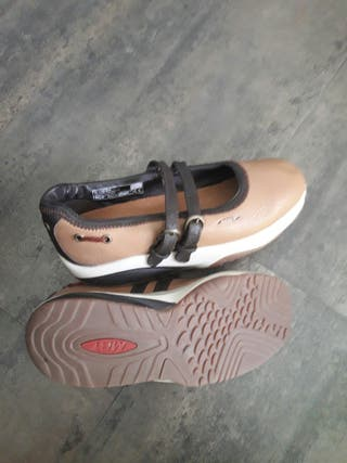 De Changa Mano Segunda Zapatos Mujer 49 Mbt Por xw881td