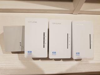 PLC WIFI Dlink AV500