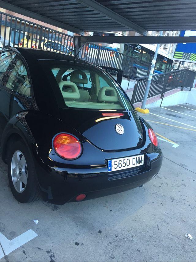 Volkswagen Beetle 1998
