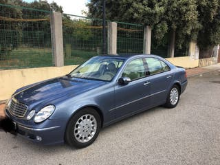 Mercedes-benz Clase E 270 W211
